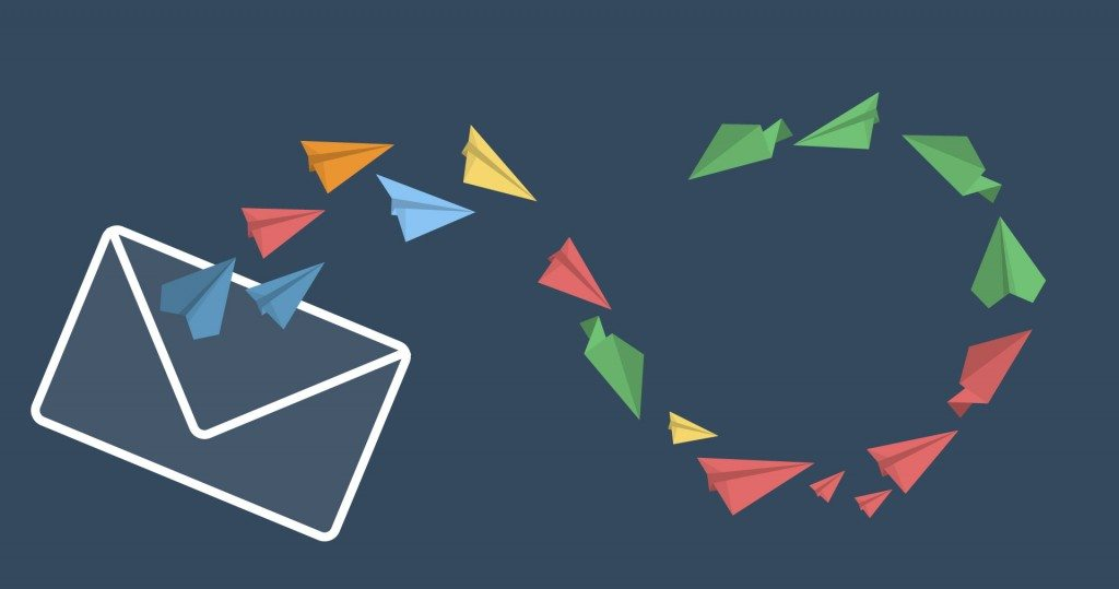How and Why to segment your email list