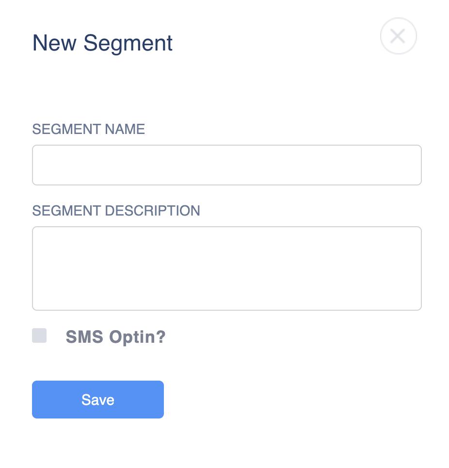 segment name